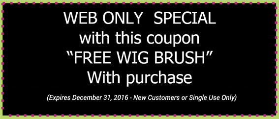Womens wigs Boston - Bruch Coupon