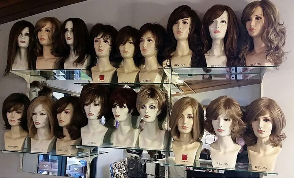 Boston Wigs Salon - Saugus Massachusetts