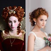 Women's Wigs Through History